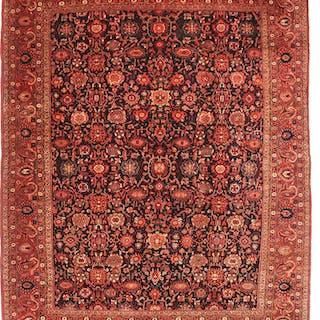 Malayer Carpet