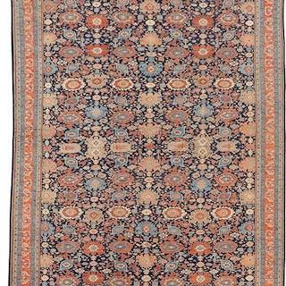 Palace Size Turkish Rug