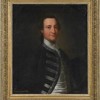 James Cranke I