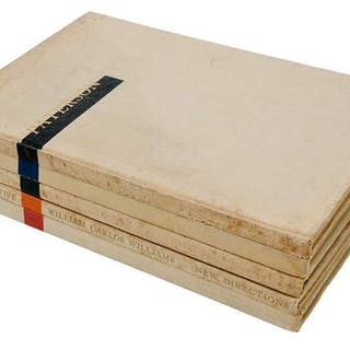 Paterson, Five Volumes