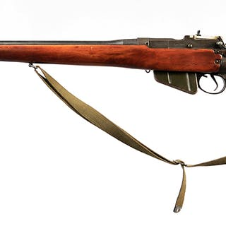 Lee Enfield S No. 4 MK1 .303 Bolt Action Rifle