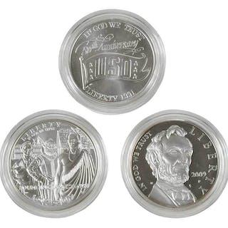 Commemorative Dollar Lot