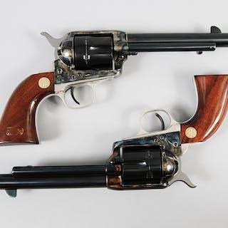 Beretta Stampede Gemini Revolver Set