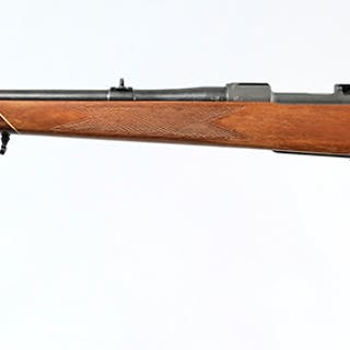 CZ BRNO Model Zkk-601 Bolt Action Rifle