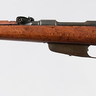 Mannlicher-Carcano 1938 Bolt Action Carbine