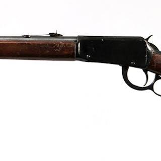 Erma-Werke Model EG71 Lever Action Rifle
