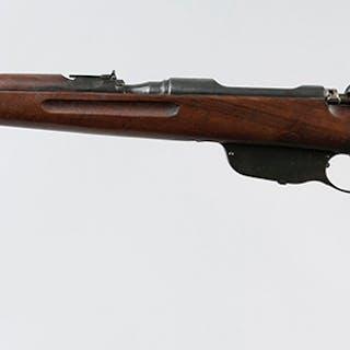 Steyr Mannlicher M95 Straight Pull Short Rifle