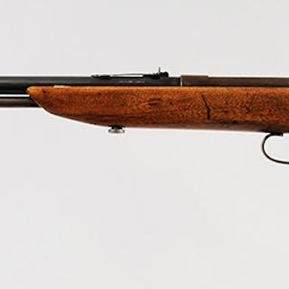 Stevens Arms Bolt Action Rifle