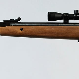Remington Vantage 1200 Air Rifle