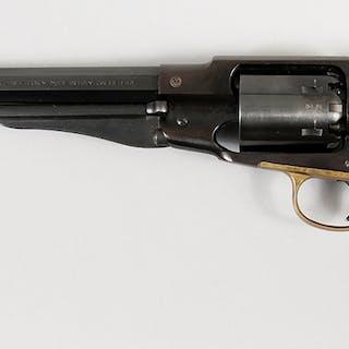Navy Arms Italian Percussion Revolver
