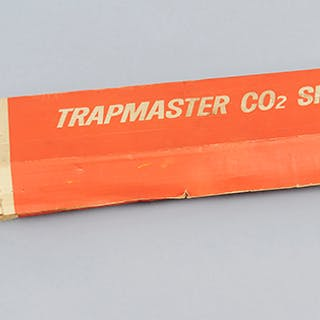 Crosman Trapmaster Model 1100 CO2 Gas Shotgun