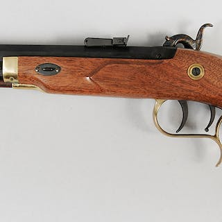 "Thompson Center Arms ""The Patriot"" Target Pistol"