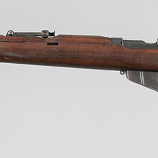 "Lee Enfield Mark 3 ""Sporterized"" Bolt Action Rifle"