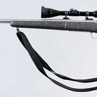 Remington Model 700 Bolt Action Rifle