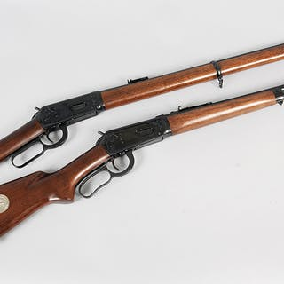 Winchester Model 94 NRA Centennial Set