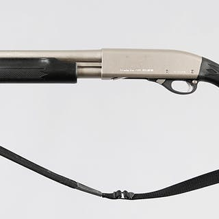 Remington Model 870 Magnum Marine Shotgun