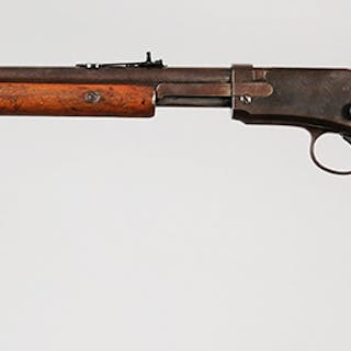 Winchester Model 1906 Slide Action Rifle