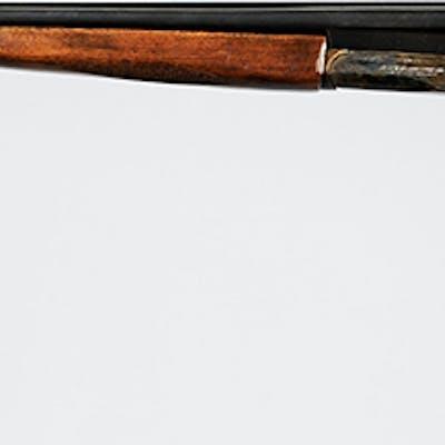 Springfield J. Stevens Arms Double Barrel Shotgun