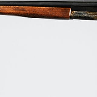 Springfield J. Stevens Arms Double Barrel Shotgun