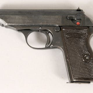 Walther Model PP Pistol