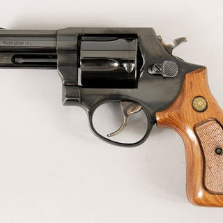 Taurus Model 431 Revolver