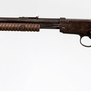 Winchester Model 06 Slide Action Rifle
