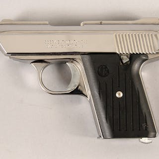 Cobra Model CA-380CB Pistol