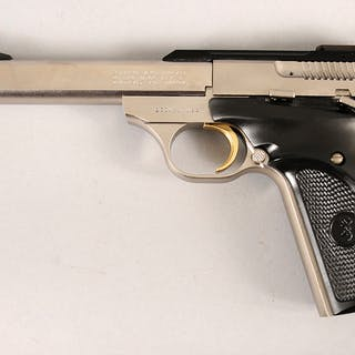 Browning Buck Mark 22 Semi-Auto Pistol