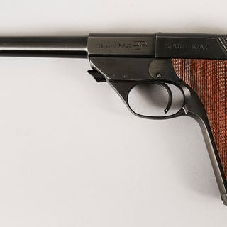 Hi Standard Model 9259 Sport King Pistol