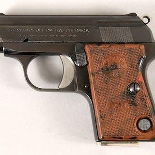 Astra-UNCETAY .22 Cub Pistol