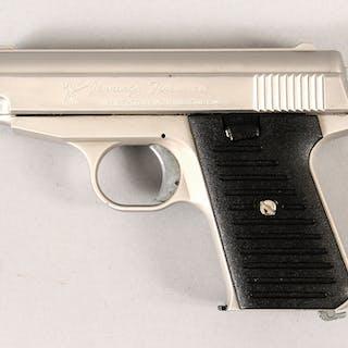 Jennings Firearms Bryco 38 Pistol
