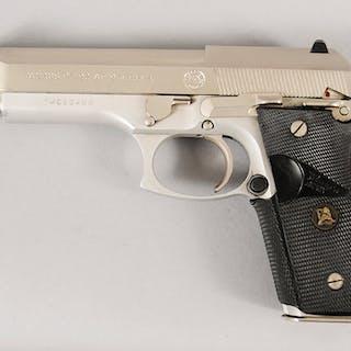 Taurus PT 92 AF Signature Model Pistol
