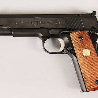 Colt Ace Service Model Pistol