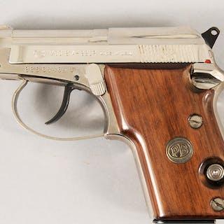 Beretta Model 21A Bobcat Pistol