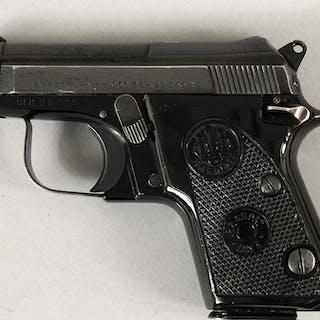 Beretta Model 950 BS Pistol