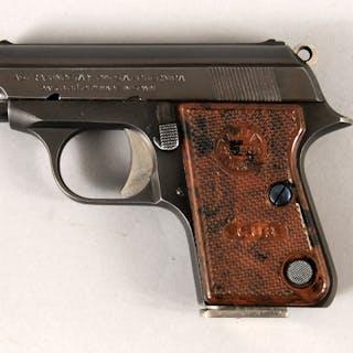 Astra Cub Pistol