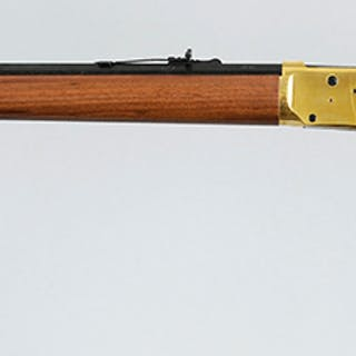 Winchester Centennial 66 Lever Action Rifle