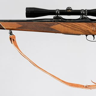 Colt Sauer Bolt Action Sporting Rifle