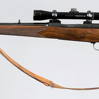 Winchester Model 70 Featherweight Bolt Action Rifle