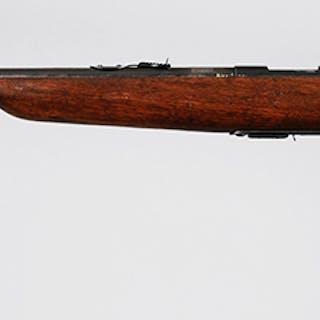 Remington Scoremaster Model 511 Rifle