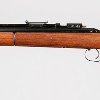 Sheridan Blue Streak 5mm Pellet Rifle