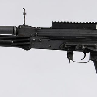 CN Romarm SA/CUGIR WASR 10 Carbine