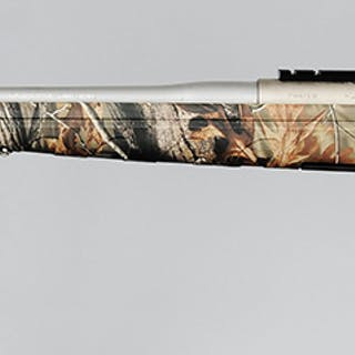 Remington Model 770 Bolt Action Rifle