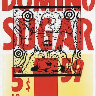 DAVID WOJNAROWICZ (1954-1992) True Myth / [Domino Sugar.]...