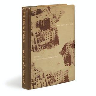 CHRISTOPHER ISHERWOOD (1904-1986) The Berlin Stories