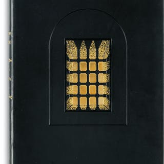 OSCAR WILDE (1854-1900) Ballade de la geole de Reading par C33