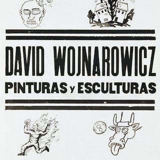 DAVID WOJNAROWICZ (1954-1992) Desde New York