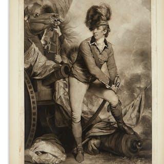 (AMERICAN REVOLUTION--1782.) Smith