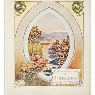 (CALIFORNIA.) De Luxe Edition of Southern California