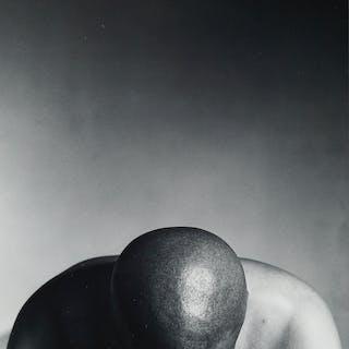 ROBERT MAPPLETHORPE (1946-1989) Cedric